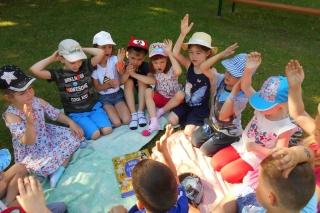 "Outdoor classroom day - ""Ančiukai"""